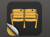The Box Seats app icon