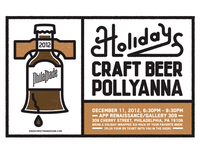 PhilaMade Craft Beer Pollyanna