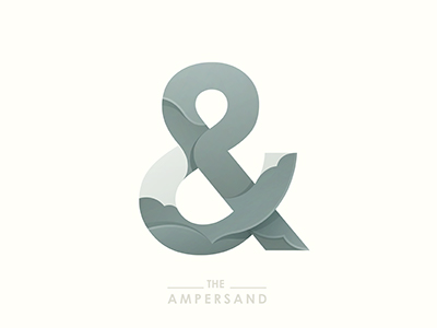 The_ampersand
