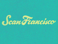 Scan Francisco