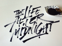 The life after midnight