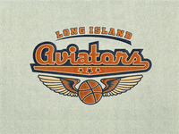 "REBOUND of ""Long Island Aviators"" by Arno Kathollnig"