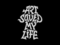 Art Saved ...