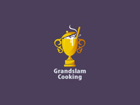 Grand Slam Cooking