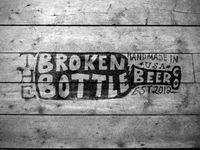 The Broken Bottle Beer Co