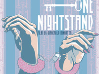 One Nightstand Movie Poster