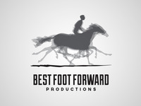 Best Foot Forward Productions Logo
