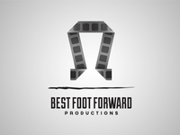 Best Foot Forward Productions Logo #2