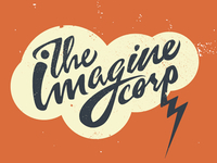The Imagine Corporation (Logo 1)
