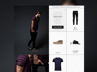 Jack & Jones — Shop the look idea