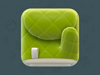 Cooking Glove iOS icon