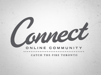 Connect Online Community