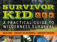 Survival book cover