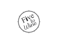 Branding / Logo Design for Five to Wine