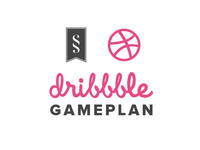 Bound + Dribbble = Gameplan