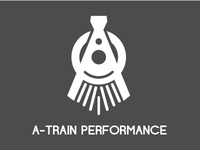 A-Train Performance Logo