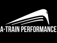 A-Train Logo (alternate)