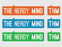 The Nerdy Mind