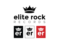 Elite Rock Records Logo