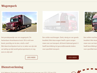 Transportation website