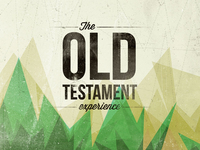 Old Testament Experience