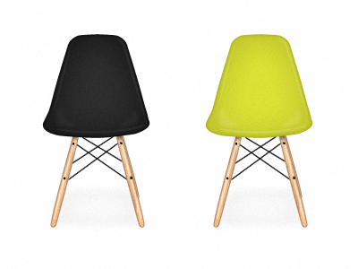 Eames_chairs