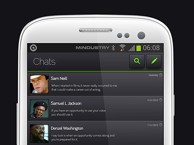 Whatsapp_android_dribbble