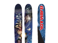 Armada Skis - Alpha 1