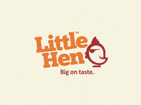 Little Hen Kool Version