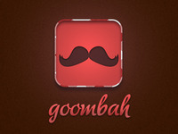 Goombah icon (idea)