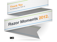 Top Moments Facebook app