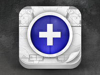 FinalCad iOS Icon
