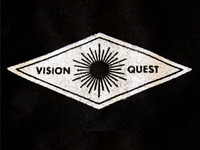 Vision Quest Shirt (Detail)