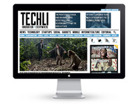 Techli Redesign