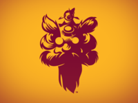 Lion_illustration_dribbble_teaser