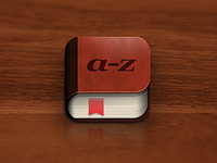 iPhone book icon