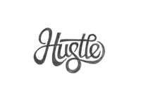 Hustle Sketch