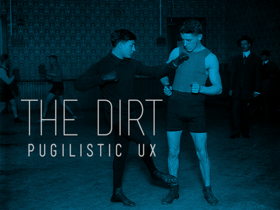 The Dirt Podcast - cover image