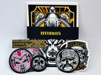 Hydro74 Self Promo Set
