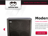 White Box Site