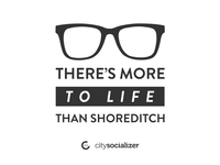 For all the Shoreditch people