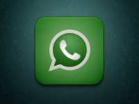 Whatsapp Redesign - Icon