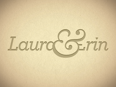 Dribbble-lauraanderinlogo
