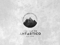 The way to Antartico