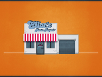 Eliot's Auto Repair
