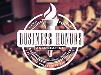 Business Honors Association: Badge Update