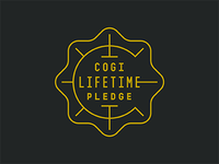 Lifetime Pledge