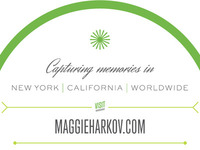 Maggie Business Card