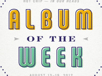Album of the Week
