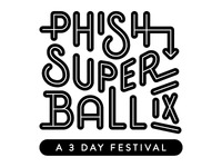 Phish - Super Ball
